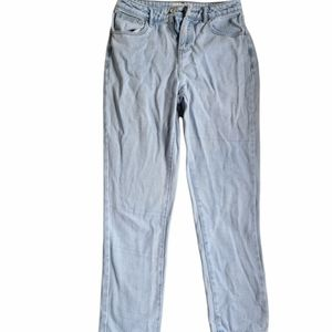 Pacsun mom jeans womens size 25